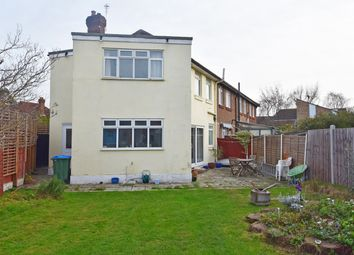 Thumbnail 4 bed end terrace house to rent in Lovell Road, Ham, Richmond