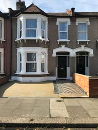 Thumbnail 4 bedroom terraced house to rent in Elmsted Road, Ilford