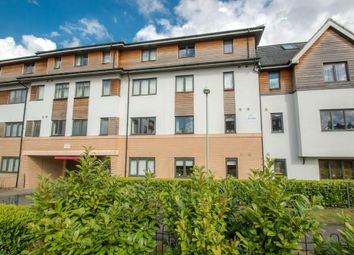 Thumbnail 2 bed flat for sale in Withersfield Road, Haverhill