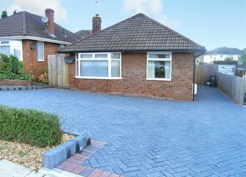 Thumbnail 3 bed detached bungalow to rent in Hurford Place, Cyncoed, Cardiff