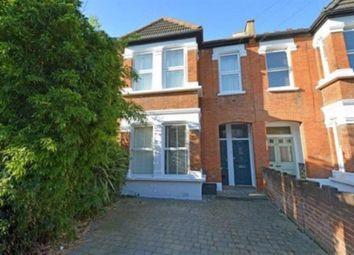 Thumbnail Flat for sale in Poppleton Road, Upper Leytonstone, London