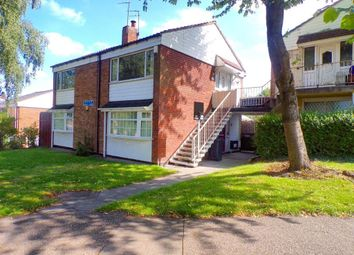 Thumbnail 2 bedroom maisonette for sale in Gorsty Close, West Bromwich, West Midlands