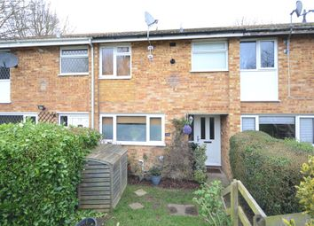 Thumbnail 3 bed terraced house for sale in Lowfield Road, Caversham Park Village, Reading