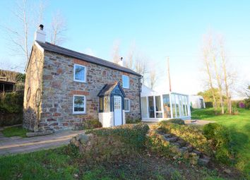 Thumbnail 2 bed detached house for sale in Perrancoombe, Perranporth, Perrancoombe