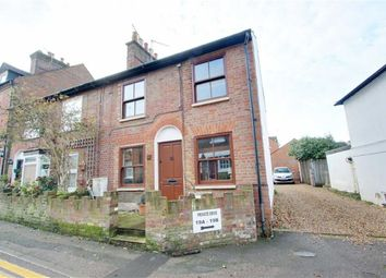 Thumbnail 3 bed cottage for sale in Henry Street, Tring