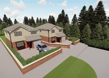 Thumbnail 3 bed property for sale in Peel Hill, Blackpool