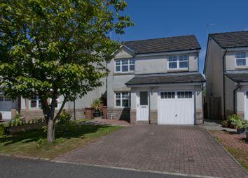 Thumbnail 3 bed detached house for sale in 32 Cruikshanks Court, Denny, Stirlingshire 5Du, UK