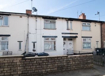 Thumbnail 2 bed terraced house for sale in Alexandra Road, Handsworth, Birmingham