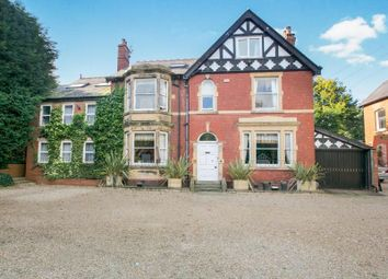 Thumbnail 11 bed detached house for sale in Chester Road, Middlewich