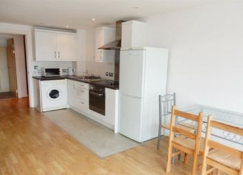 Thumbnail 2 bed flat to rent in Shakespeare Street, Nottingham