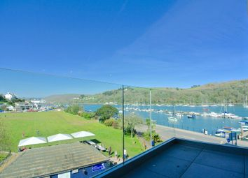 Thumbnail 2 bed flat for sale in Apartment 4, Sails, College Way, Dartmouth, Devon
