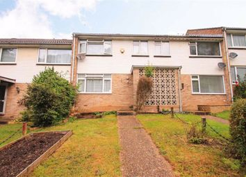 Thumbnail 3 bedroom terraced house for sale in Stonehouse Drive, St Leonards-On-Sea, East Sussex