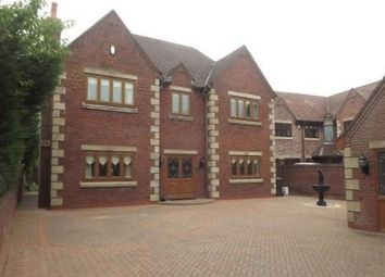 Thumbnail 4 bed detached house for sale in Canal View, Melling, Liverpool