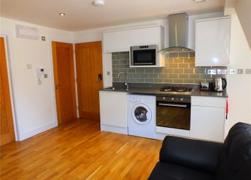 Thumbnail 1 bed flat to rent in High Street, Bromley, Kent
