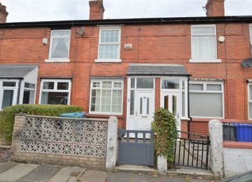 Thumbnail 2 bed terraced house to rent in Whitehall Road, Didsbury, Manchester