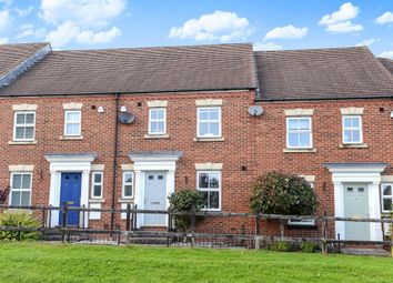 Thumbnail 4 bed town house for sale in Broad Lane, Bracknell