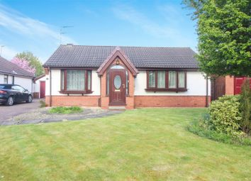 Thumbnail 2 bedroom detached bungalow for sale in Balmoral Drive, Beverley