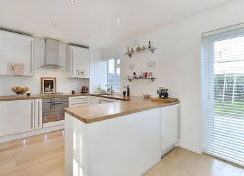 Thumbnail 3 bedroom property for sale in Hickin Street, Canary Wharf