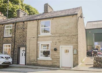 Thumbnail 2 bed end terrace house for sale in Market Street, Edenfield, Ramsbottom