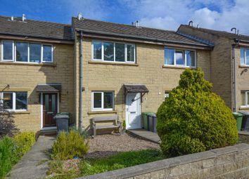 Thumbnail 2 bed terraced house for sale in Alandale Road, Bradley, Huddersfield