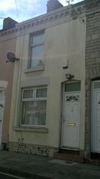 Thumbnail 2 bed terraced house to rent in Westcott Road, Anfield