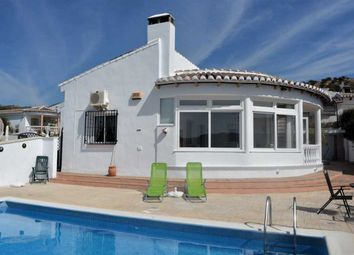 Thumbnail 3 bed villa for sale in Vinuela, Malaga, Spain