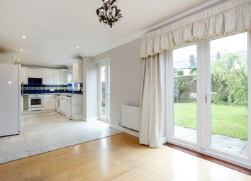 Thumbnail 5 bedroom detached house to rent in Victoria Mews, London