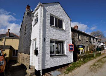 Thumbnail 2 bed cottage for sale in Trevelmond, Liskeard