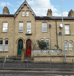 Thumbnail 6 bed terraced house for sale in Gibbet Street, Halifax, West Yorkshire