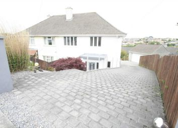 Photo of Compton Avenue, Mannamead, Plymouth PL3
