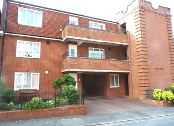 Thumbnail 2 bedroom flat for sale in Beach Road East, Felixstowe