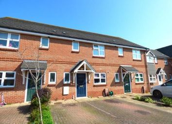 Thumbnail 3 bed terraced house for sale in Alverstoke, Gosport, Hampshire
