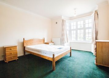 Thumbnail 1 bed flat to rent in Hanger Lane, London