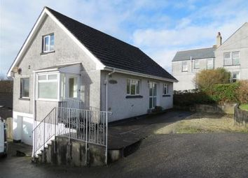 Thumbnail 5 bed property for sale in Chapel Road, Foxhole, St. Austell