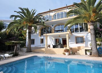 Thumbnail 7 bed villa for sale in Jávea, Alicante, Spain