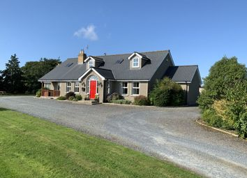 Thumbnail 6 bed detached house for sale in A Green Road, Bangor