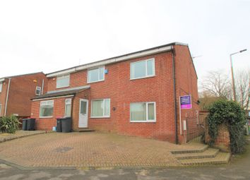 3 bed semi-detached house for sale in Redgrave Place, Rotherham S66