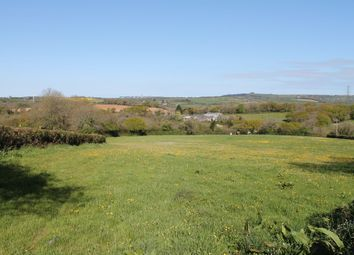 Thumbnail Land for sale in Woodlands, Ivybridge