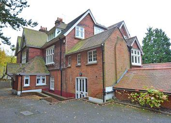 Thumbnail 3 bedroom flat to rent in The Gorse, Manor Park, Chislehurst