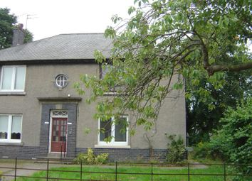 Thumbnail 2 bed flat to rent in Ruthrieston Crescent, Aberdeen