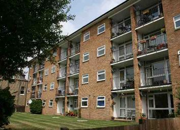 Thumbnail 1 bed flat to rent in Lankton Close, Beckenham