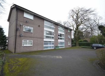 Thumbnail 2 bed flat for sale in Beaminster Court, Heaton Mersey, Stockport, Greater Manchester