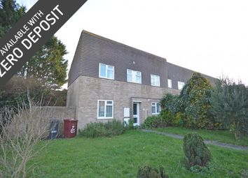 Thumbnail 4 bed terraced house to rent in Barnfield Drive, Chichester