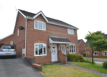 Thumbnail 2 bed semi-detached house for sale in Millbank, Cam, Dursley