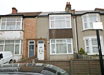3 bed terraced house for sale in Laleham Road, Catford, London SE6