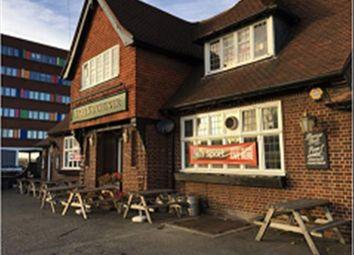 Thumbnail Pub/bar for sale in Hadleigh Road, Ipswich