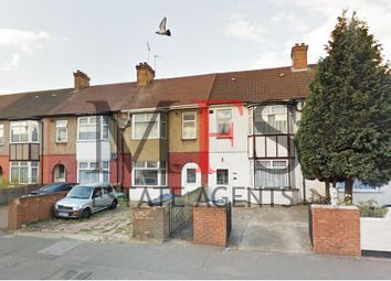 Thumbnail 3 bed terraced house for sale in Western Road, Southall