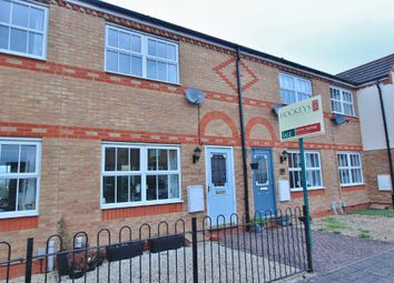 2 bed terraced house for sale in Woodlark Drive, Cottenham, Cambridge CB24