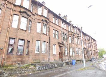 Thumbnail 1 bedroom flat to rent in Main Road, Elderslie, Renfrewshire