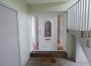 Thumbnail 2 bedroom maisonette to rent in John Wilson Drive Kilsyth, Kilsyth